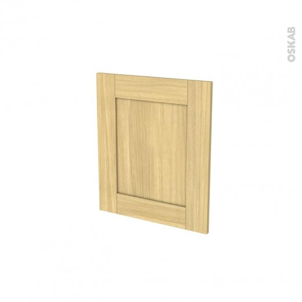 BASILIT Bois Brut - porte N°15 - L50xH57