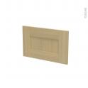 BASILIT Bois Vernis - face tiroir N°7 - L50xH31
