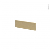 BASILIT Bois Vernis - face tiroir N°1 - L40xH13