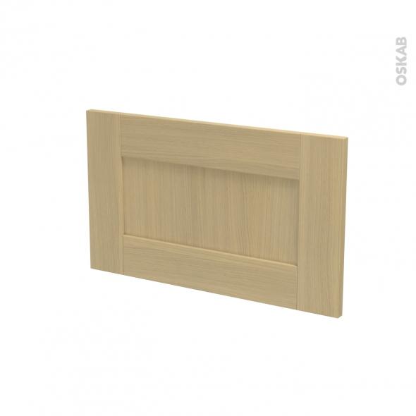 BASILIT Bois Vernis - face tiroir N°10 - L60xH35