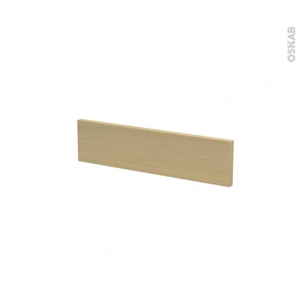 BASILIT Bois Vernis - face tiroir N°2 - L50xH13
