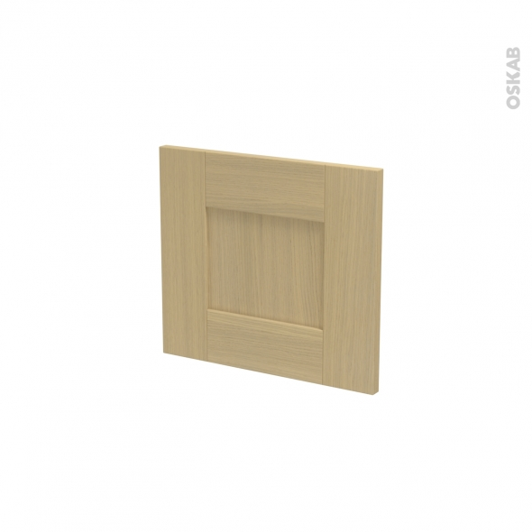 BASILIT Bois Vernis - face tiroir N°9 - L40xH35