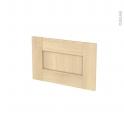 BETULA Bouleau - face tiroir N°7 - L50xH31
