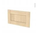 BETULA Bouleau - face tiroir N°10 - L60xH35