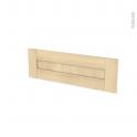 BETULA Bouleau - face tiroir N°39 - L80xH25
