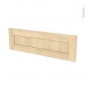 BETULA Bouleau - face tiroir N°40 - L100xH31