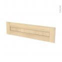 BETULA Bouleau - face tiroir N°41 - L100xH25