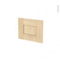 BETULA Bouleau - face tiroir N°6 - L40xH31