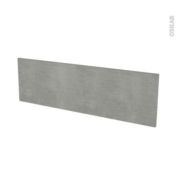 FAKTO Béton - face tiroir N°40 - L100xH31
