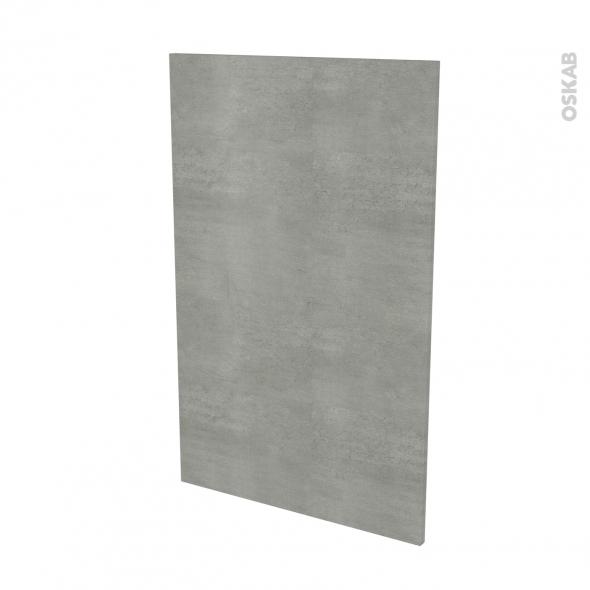 Finition cuisine - Joue N°31 - FAKTO Béton - L58 x H92 cm