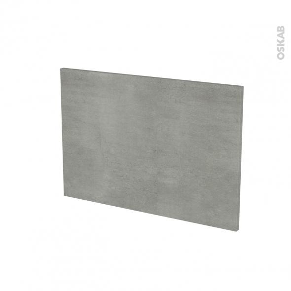 Façades de cuisine - Porte N°13 - FAKTO Béton - L60 x H41 cm
