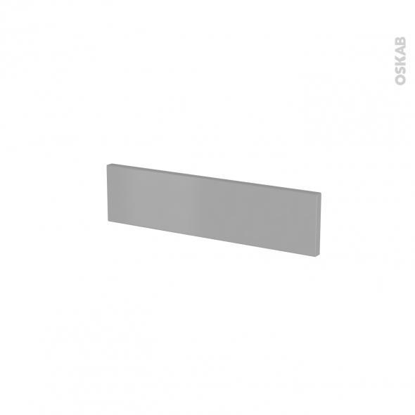Façades de cuisine - Face tiroir N°2 - FILIPEN Gris - L50 x H13 cm