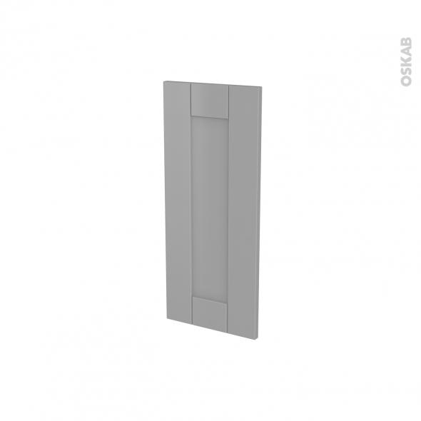 Façades de cuisine - Porte N°18 - FILIPEN Gris - L30 x H70 cm