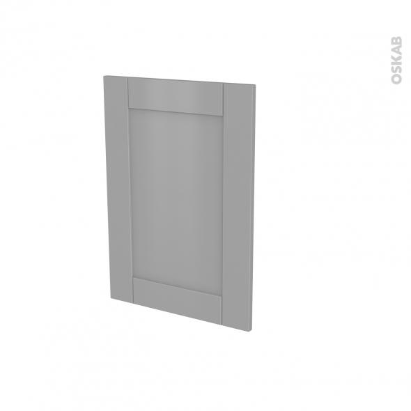 Façades de cuisine - Porte N°20 - FILIPEN Gris - L50 x H70 cm