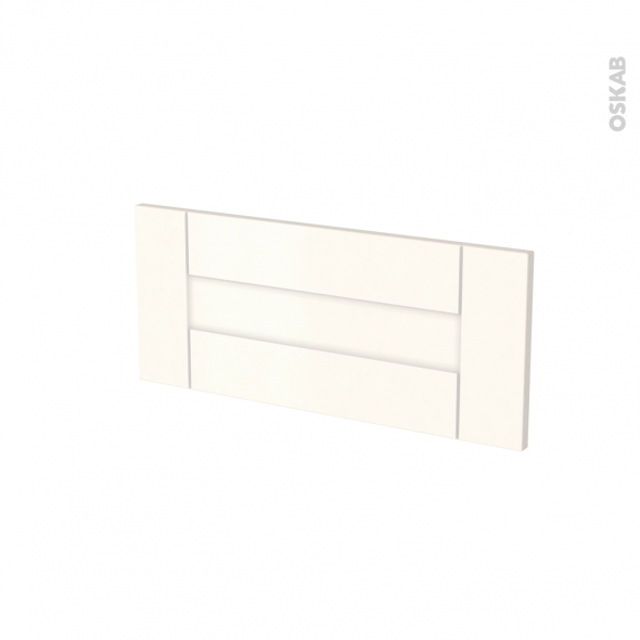 FILIPEN Ivoire - face tiroir N°5 - L60xH25
