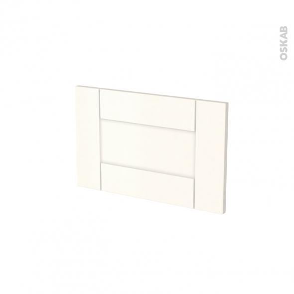 FILIPEN Ivoire - face tiroir N°7 - L50xH31