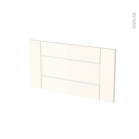 FILIPEN Ivoire - face tiroir N°8 - L60xH31
