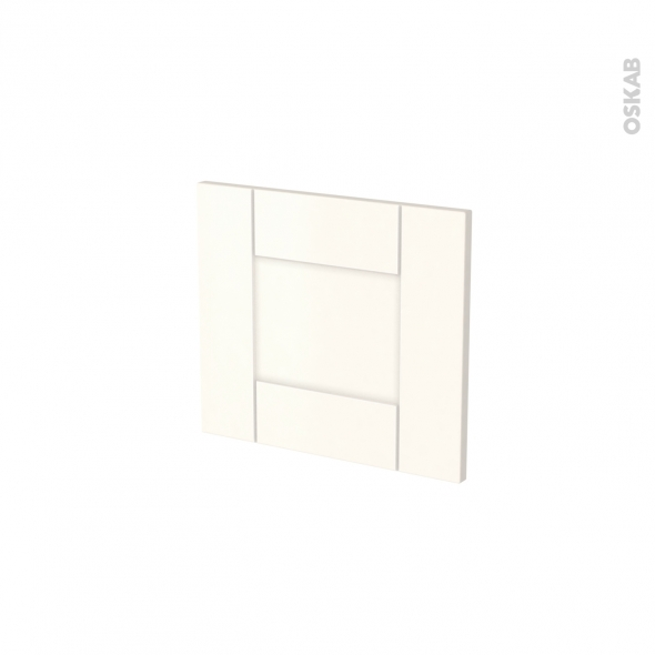 Façades de cuisine - Face tiroir N°9 - FILIPEN Ivoire - L40 x H35 cm