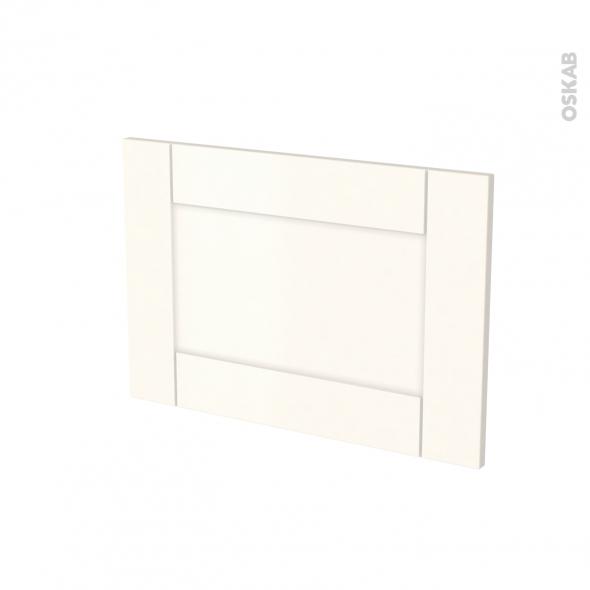 Façades de cuisine - Porte N°13 - FILIPEN Ivoire - L60 x H41 cm