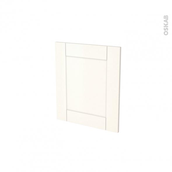 Façades de cuisine - Porte N°15 - FILIPEN Ivoire - L50 x H57 cm