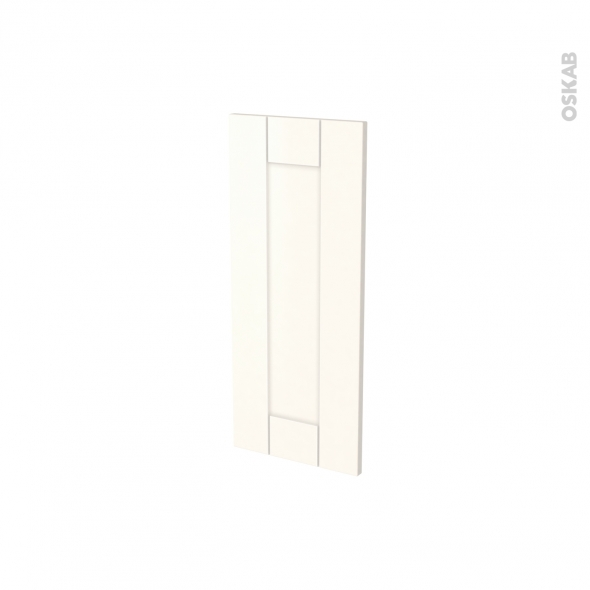 Façades de cuisine - Porte N°18 - FILIPEN Ivoire - L30 x H70 cm