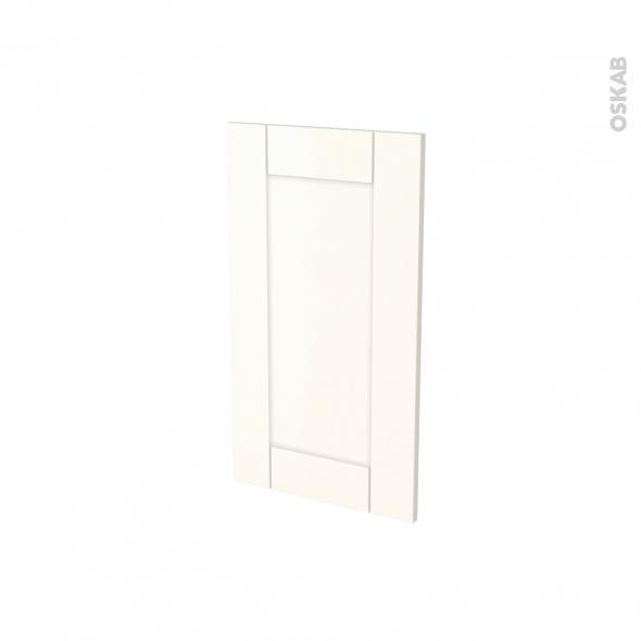 Façades de cuisine - Porte N°19 - FILIPEN Ivoire - L40 x H70 cm