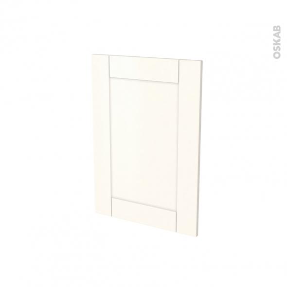Façades de cuisine - Porte N°20 - FILIPEN Ivoire - L50 x H70 cm
