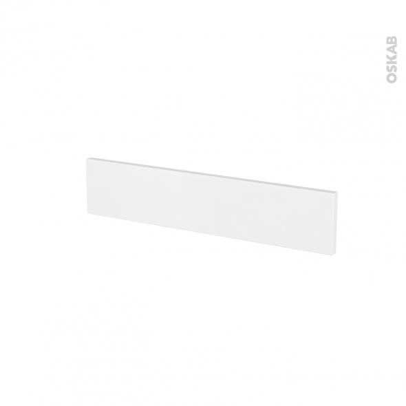 Bandeau four N°37 - GINKO Blanc - L60xH13 cm