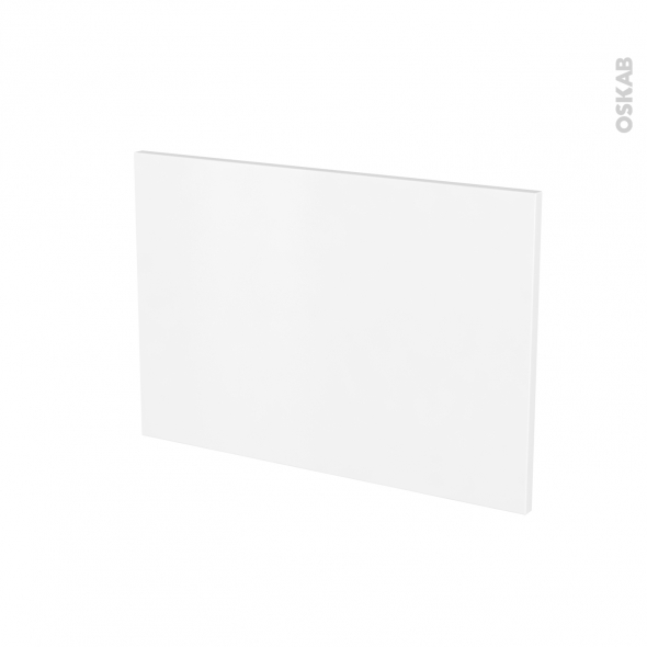 GINKO Blanc - porte N°13 - L60xH41
