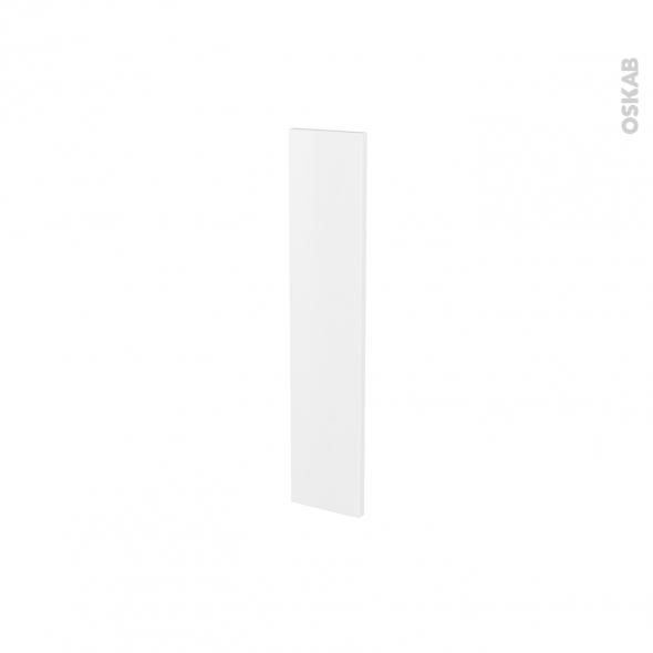 GINKO Blanc - porte N°17 - L15xH70