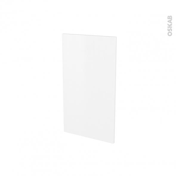 GINKO Blanc - porte N°19 - L40xH70