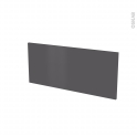 Façades de cuisine - Face tiroir N°11 - GINKO Gris - L80 x H35 cm