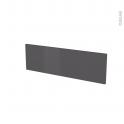 Façades de cuisine - Face tiroir N°39 - GINKO Gris - L80 x H25 cm