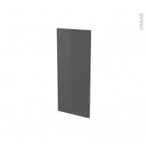 Façades de cuisine - Porte N°18 - GINKO Gris - L30 x H70 cm