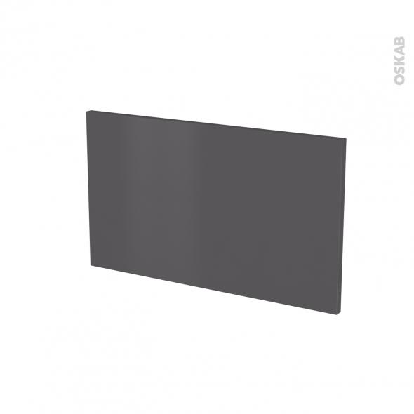 Façades de cuisine - Face tiroir N°10 - GINKO Gris - L60 x H35 cm