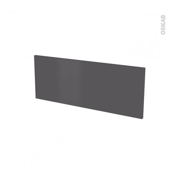 Façades de cuisine - Face tiroir N°38 - GINKO Gris - L80 x H31 cm