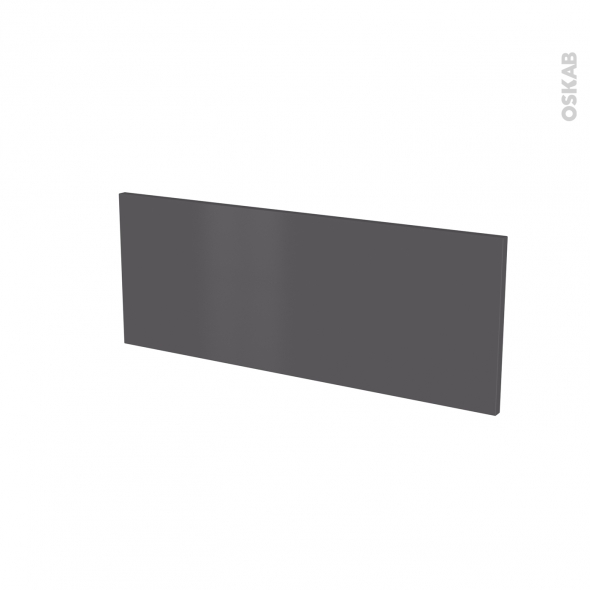 GINKO Gris - face tiroir N°38 - L80xH31