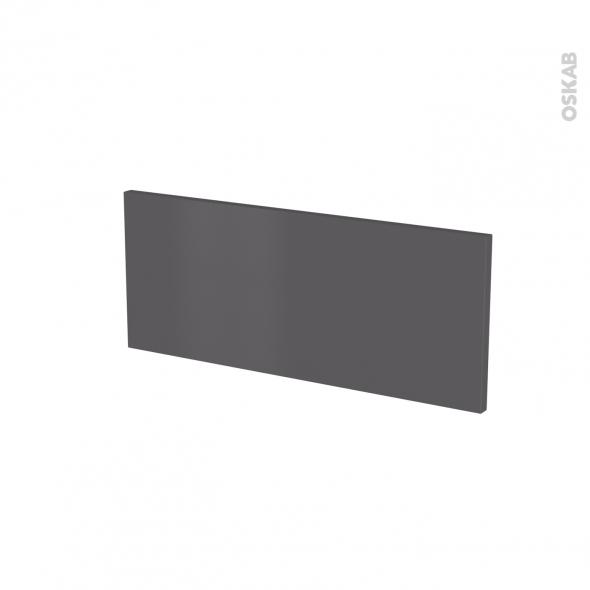 Façades de cuisine - Face tiroir N°5 - GINKO Gris - L60 x H25 cm