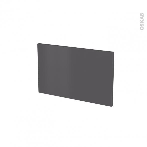 Façades de cuisine - Face tiroir N°7 - GINKO Gris - L50 x H31 cm