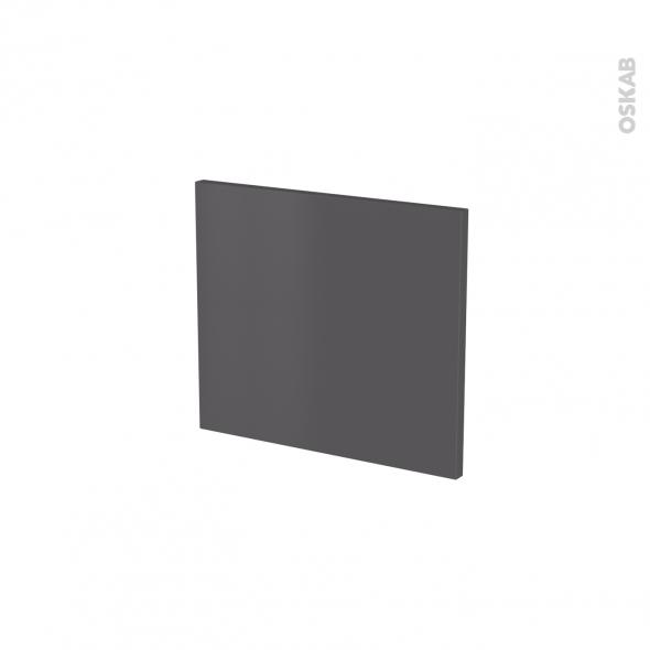 Façades de cuisine - Face tiroir N°9 - GINKO Gris - L40 x H35 cm
