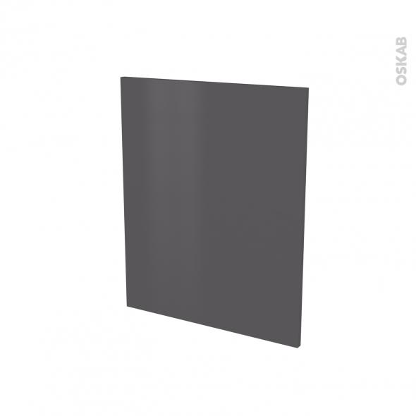 Finition cuisine - Joue N°29 - GINKO Gris - L58 x H70 cm