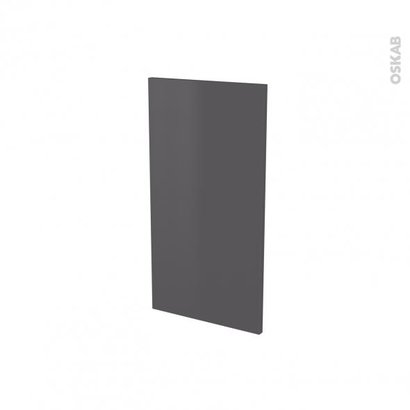 Finition cuisine - Joue N°30 - GINKO Gris - L37 x H70 cm
