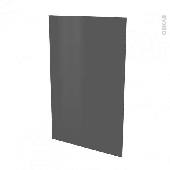 GINKO Gris - Rénovation 18 - joue N°79 - Avec sachet de fixation - L60 x H92 Ep.1.2 cm
