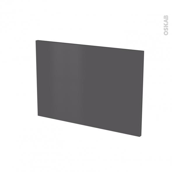 Façades de cuisine - Porte N°13 - GINKO Gris - L60 x H41 cm