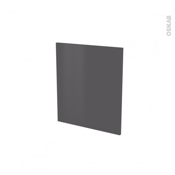 Façades de cuisine - Porte N°15 - GINKO Gris - L50 x H57 cm