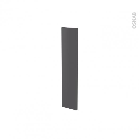 Façades de cuisine - Porte N°17 - GINKO Gris - L15 x H70 cm