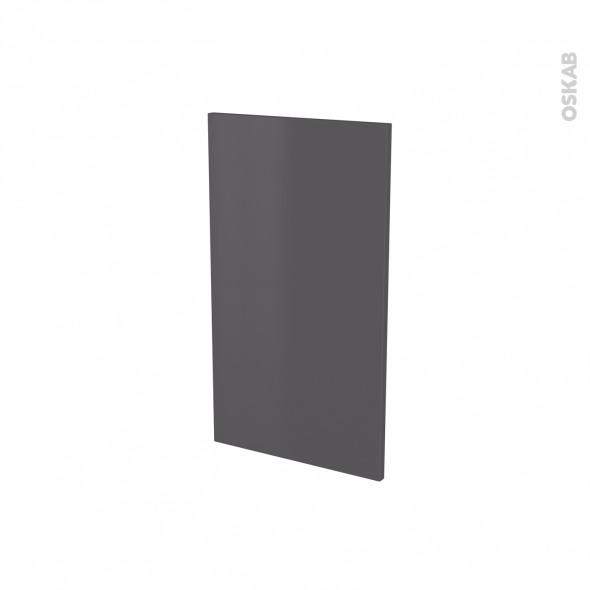 Façades de cuisine - Porte N°19 - GINKO Gris - L40 x H70 cm