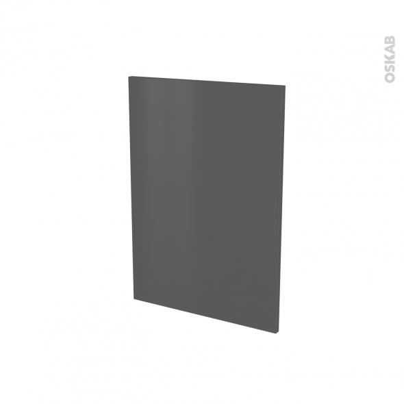 GINKO Gris - porte N°20 - L50xH70