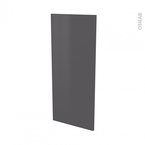 Façades de cuisine - Porte N°23 - GINKO Gris - L40 x H92 cm