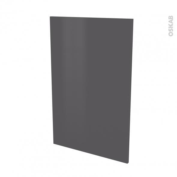 Façades de cuisine - Porte N°24 - GINKO Gris - L60 x H92 cm